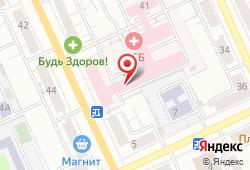 Региональный диагностический центр в Чебоксарах - проспект Ленина, д. 47: запись на МРТ, стоимость услуг, отзывы