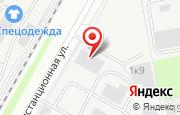 Автосервис Дитас в Чебоксарах - Пристанционная, 1: услуги, отзывы, официальный сайт, карта проезда
