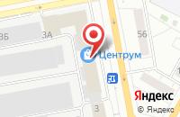 Схема проезда до компании Низковольтные Комплектные Устройства - Электроаппарат в Чебоксарах