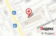 Автосервис Гараж 21 в Чебоксарах - улица Энгельса, 11: услуги, отзывы, официальный сайт, карта проезда