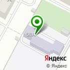 Местоположение компании Детский сад №64