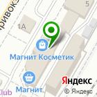 Местоположение компании Шпилька