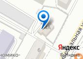 Чувашский линейный отдел Министерства внутренних дел Российской Федерации на транспорте на карте