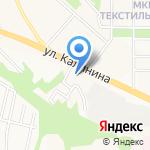 Республиканский профсоюзный комитет работников автомобильного транспорта и дорожного хозяйства на карте Чебоксар