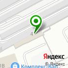 Местоположение компании Автомагазин запчастей