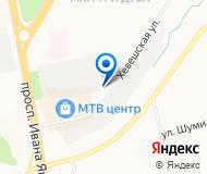 """""""ЧебЭнерго"""" ООО"""