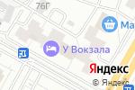 Схема проезда до компании Ломбард Золотой ключик в Чебоксарах
