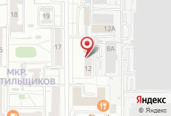 Томография Плюс в Чебоксарах - улица Текстильщиков,14: запись на МРТ, стоимость услуг, отзывы