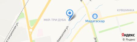 Maks на карте Чебоксар