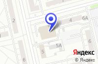 Схема проезда до компании ИЩИНА ЧП в Чебоксарах