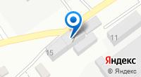 Компания Штурман на карте