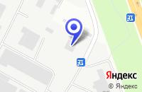 Схема проезда до компании ЧЕБОКСАРСКИЙ МЯСОКОМБИНАТ в Канаше