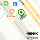 Местоположение компании Студия веб дизайна Павла Никифорова