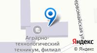 Компания Профессиональное училище №27 на карте
