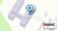 Компания Пурнеске на карте