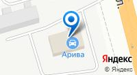 Компания ДЕЛЬТА-ТРАНС на карте
