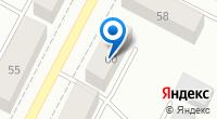 Компания чувашсетьгаз аварийная служба на карте