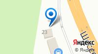 Компания Автономщик-21.ru на карте