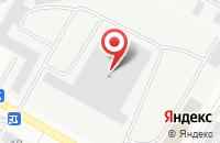 Схема проезда до компании Спецмонтажсервис в Чебоксарах