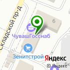 Местоположение компании АКВО-Монтаж