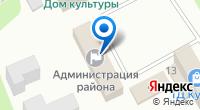 Компания Управление делами на карте