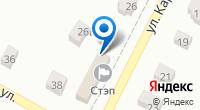Компания КРАС-КО на карте