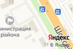 Схема проезда до компании Благодать, КПК в Кугесях