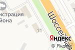 Схема проезда до компании Адвокатский кабинет Иванова С.В. в Кугесях