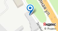 Компания GAZAVTO на карте