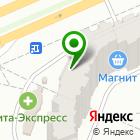Местоположение компании Ковровый настил