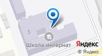 Компания Кугесьская специальная коррекционная общеобразовательная школа-интернат на карте