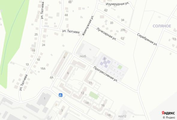 купить квартиру в ЖК мкр. Соляное