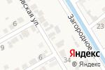 Схема проезда до компании Магазин в Шамхале-Термене