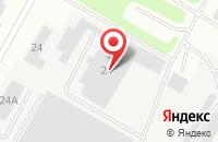 Схема проезда до компании Производственно-Коммерческая Фирма «Магма-2» в Чебоксарах