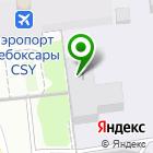 Местоположение компании СкайМир