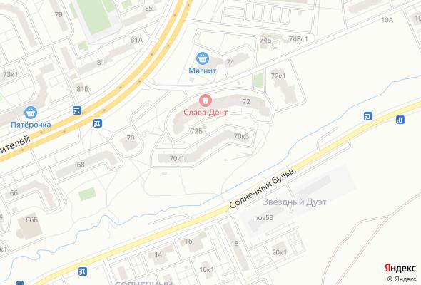 продажа квартир мкр. НЮР