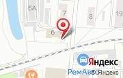Автосервис Промстройтехсервис в Чебоксарах - Восточный поселок, 6: услуги, отзывы, официальный сайт, карта проезда