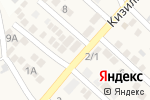 Схема проезда до компании Шамхал в Ленинкенте