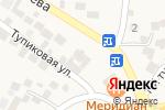 Схема проезда до компании Асия в Ленинкенте