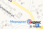 Схема проезда до компании Парикмахерская в Ленинкенте