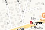 Схема проезда до компании Продуктовый магазин в Ленинкенте