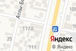 Схема проезда до компании СВОЯ СЕТЬ в Семендере