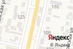 Схема проезда до компании Магазин хозтоваров в Семендере