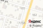 Схема проезда до компании Автомастерская по ремонту рулевого управления на ГАЗель в Семендере