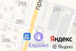 Схема проезда до компании ЕВРОЙП в Семендере