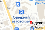 Схема проезда до компании PLATiKA в Семендере