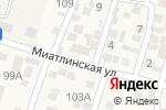 Схема проезда до компании 5000 мелочей в Семендере