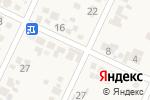 Схема проезда до компании Продовольственный магазин в Красноармейском