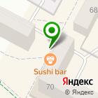 Местоположение компании Пижамкин
