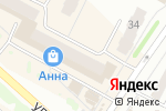 Схема проезда до компании Йола-маркет в Новочебоксарске